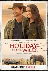 Download Movie Holiday In The Wild 2019 Mp4 Movies 2019