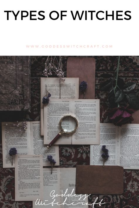 List of Pinterest types of witches are you images & types of