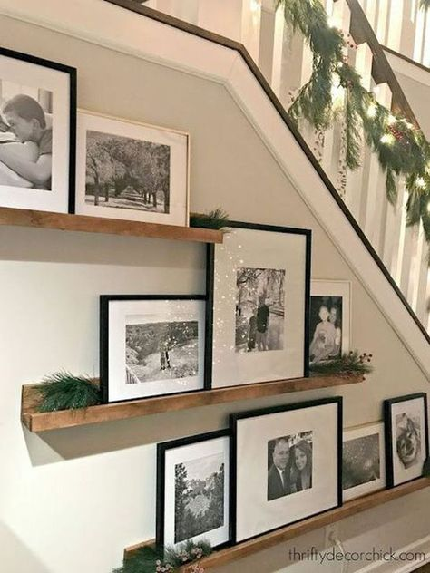 48 Amazing Gallery Frame Wall Design Ideas For Family Photos To Try Asap