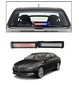 Skoda Superb Car Police Light Skoda Superb Car Accessories
