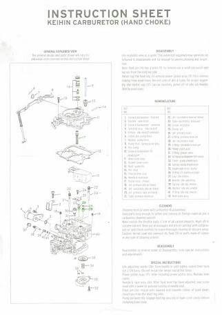 Vs 1400 Manual Pdf / 1987 2008 Suzuki Vs1400 Intruder