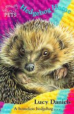 Animal Ark Pets 14: Hedgehog Home, Lucy Daniels - Paperback Book