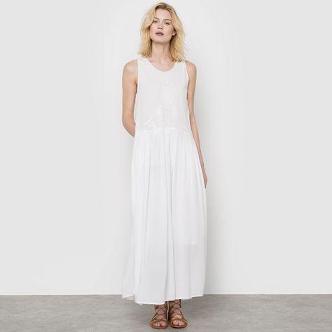 c4e179d6c3e Платье длинное без рукавов. Платье длинное без рукавов. Подробнее... Стильные  длинные платья  купить ...