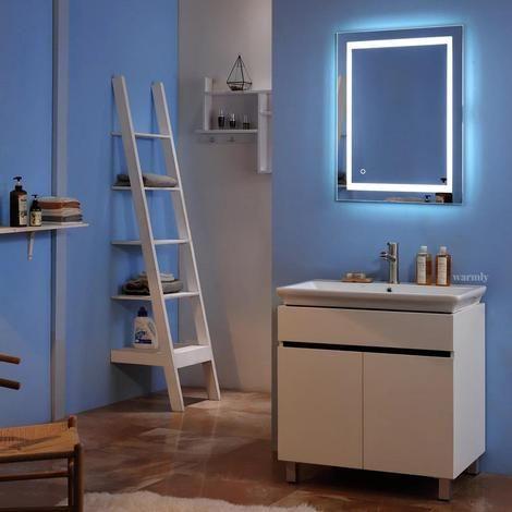 Hodge Touchscreen Spiegel Mit Hintergrundbeleuchtung In 2020 Hintergrundbeleuchtung Beleuchtung Moderne Beleuchtung