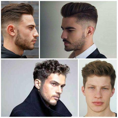 top 5 kurzhaarfrisuren für männer im jahr 2018 #cologne #