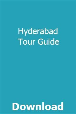 Hyderabad Tour Guide Tour Guide Pfaff Sewing Machine Online