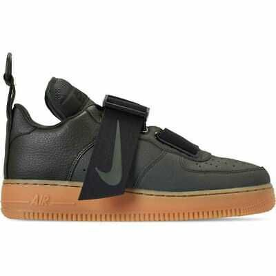 Nike Air Force 1 Utility Men S Casual Shoes Ao1531 300 Sequoia