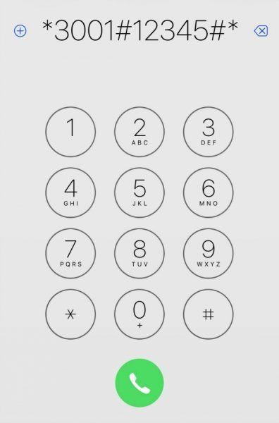 How to unlock your iPhone's secret menu