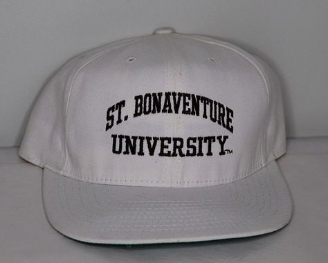 University Square St. Bonaventure University Boonies SBU Cap Hat Snapback -  NWT  fashion  clothing  shoes  accessories  mensaccessories  hats (ebay  link) 27bf1980c022