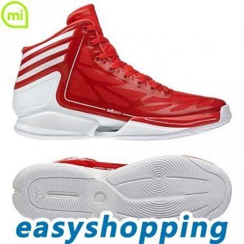 bc0b80c70614 adidas adizero Crazy Light 2.0 Shoes Core Energy-White (G48807) Hot Sale  79