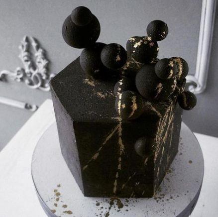 Wedding cakes unique frostings 35 Super ideas