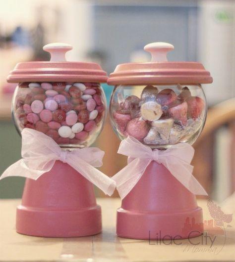 Handmade Valentine's Day Inspiration