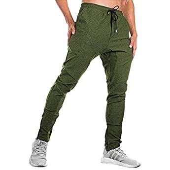 Hat And Beyond Fleece Zipper Sweatshirts Jackets 8025 2xl At Amazon Men S Clothing Store Mens Jogger Pants Mens Joggers Jogger Pants