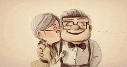 Take a little extra time to show those you love how much you love them.
