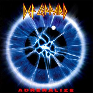 Def Leppard, Adrenalize****: It's certainly not their best album, but it also isn't their worst. I say that because the reviews I've just read have been rather unkind to this album, but I do believe they're unfair. Really, how does one follow up a 10 millions seller? And for that matter, why do people really think this sucks? Is it because it was released at the front end of the grunge era, or is it because it's kinda cool to bash 80s hair metal bands? I say it it doesn't suck at all…