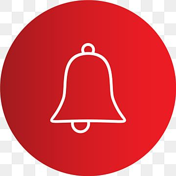 Vector Bell Icon Bell Icons Alert Bell Png And Vector With Transparent Background For Free Download Instagram Logo Icon Design Transparent Background