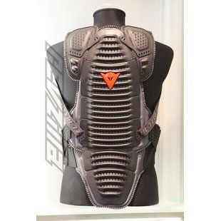 dainese jacket wave pro 2 body armour, Dainese light wave