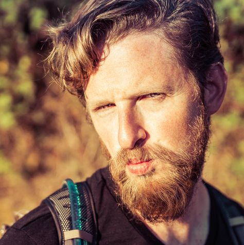 Here's my friend ( roomie on the El camino de Santiagohike from Portugal to Spain!) Matt Mullenweg. He's on Sam Harris podcast this week... love you Matt hang in there! #TreyRatcliff