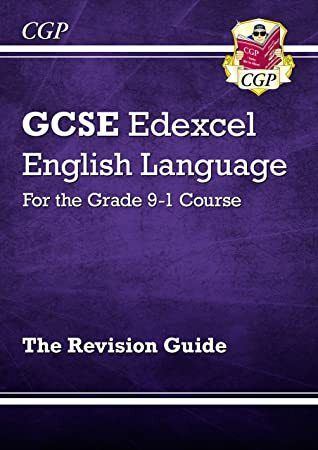 Free Download New Gcse English Language Edexcel Revision Guide