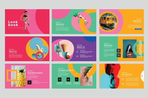 DETAILS Bundle 7 in 1 - It includes templates for PowerPoint and Keynote : Presentation is a creative Presentation that is beautifully designed and functional.