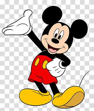 Mickey Mouse Goofy The Walt Disney Company Minnie Mouse Pixar Mickey Minnie Transparent Background Png Clipa Minnie Mouse Drawing Mickey Mouse Pictures Mickey