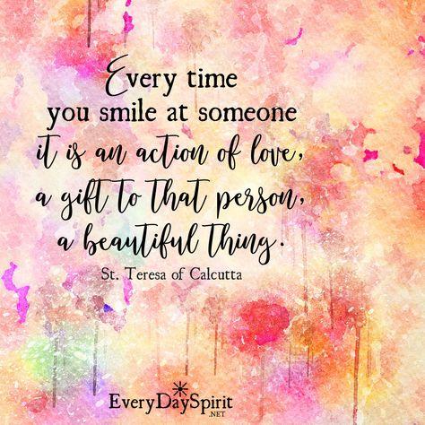 Spiritual Messages | Every Day Spirit