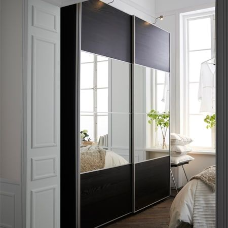 Meubles Et Articles D Ameublement Inspirez Vous Interior Sliding Barn Doors Ikea Pax Doors Home