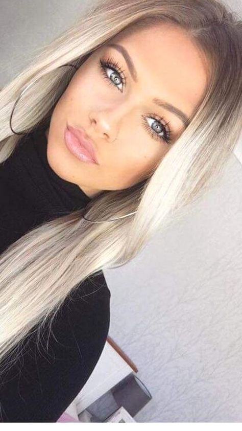 42 Best Gorgeous and Sexy Silver Hairstyle 😊 You Must Try in Prom 💕 - Diaror Diary - Page 38