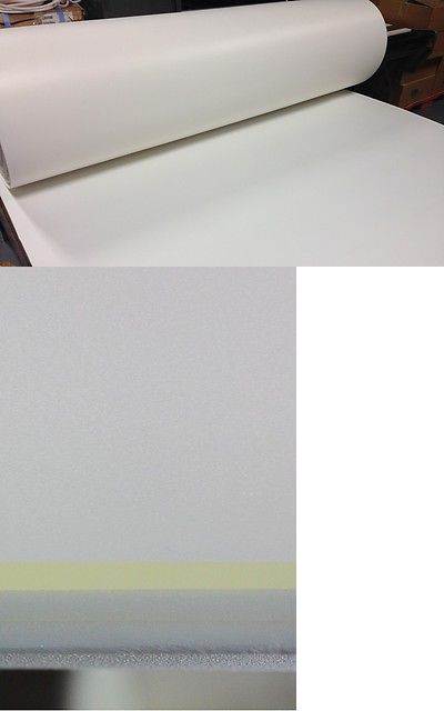 Details About Super High Density Volara Closed Cell Foam Auto Upholstery Crafts 1 8 Thick Closed Cell Foam Car