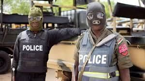 Pin By Hausa Reporters On Http Hausareporters Com Police State Police Nigeria