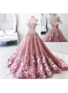 Modern Rosa Abendkleider Prinzessin Federn Abendmoden Abiballkleider Gunstig Modellnummer Xy295 In 2020 Kleider Hochzeit Schone Kleider Kleider