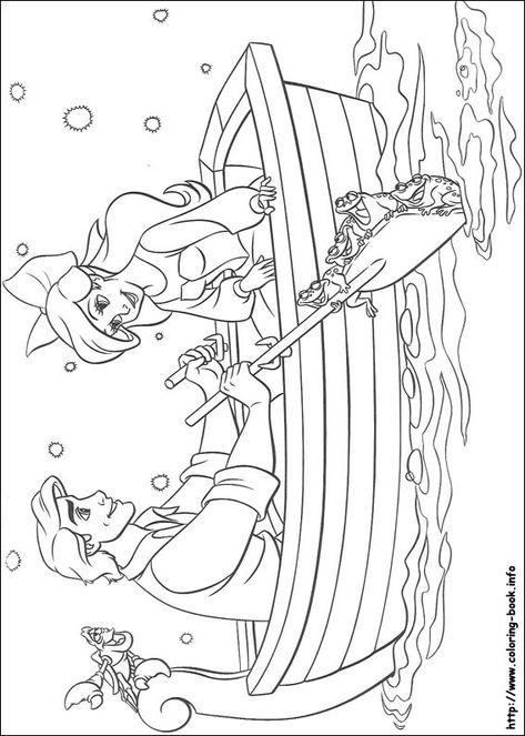 Disney Malvorlagen 2199 32 ausmalbilder kostenlos | Books: Coloring ...