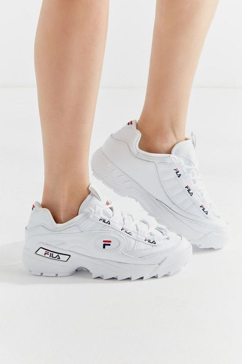 Fila D Formation Mens Sneakers Lace up   Sneakers men