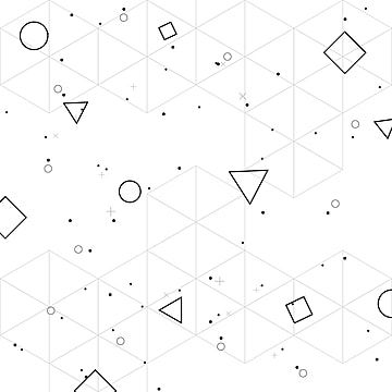 Geometric Abstract Pattern With Shapes Geometric Abstract Geometric Lines Png Transparent Clipart Image And Psd File For Free Download In 2020 Geometric Pattern Background Polygon Pattern Geometric Pattern Design