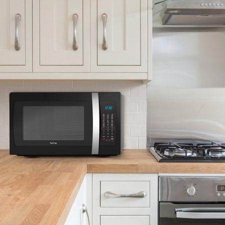 Top 15 Best Countertop Microwaves Of 2020 Reviews Buyer S Guide