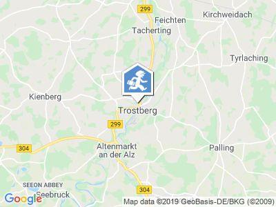 Ferienwohnung Turmpalais Im Turm Nahe Dem Chiemsee In Trostberg