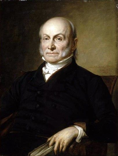 Top quotes by John Quincy Adams-https://s-media-cache-ak0.pinimg.com/474x/40/9c/13/409c13acea110304169a618ef253a457.jpg