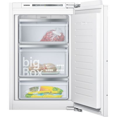 Siemens Gi21vad30 Integrated Freezers Compare Prices Buy With Bitcoin Litecoin Dcr Btc Eth Bathroom Medicine Cabinet Siemens American Style Fridge Freezer