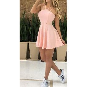 f52290949aee Resultado de imagen para vestidos cortos juveniles | Outfits ...