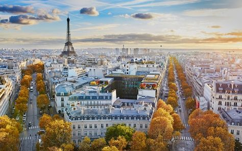 An expert guide to a weekend in Paris