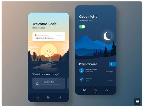 Modern UI Design Ideas That Will Make Competitors Look Passe - Unlimited Graphic Design Service