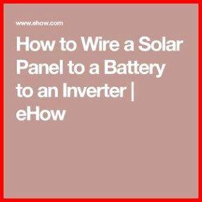 Diy Solar Installation Solar Energy Kits Solar Solar Energy