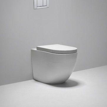 Blu Bathworks Lw6010 Halo 3 6l 0 8 1 6g Dual Flush Floor