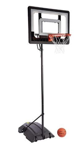 Top 6 Best Portable Basketball Hoop For 8 Year Old Reviews Guides Portable Basketball Hoop Basketball Hoop Portable