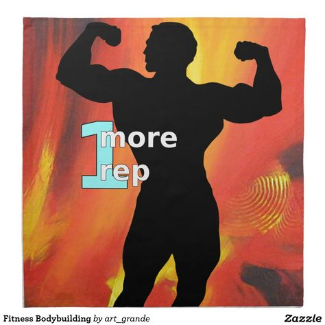 Fitness Bodybuilding Cloth Napkin