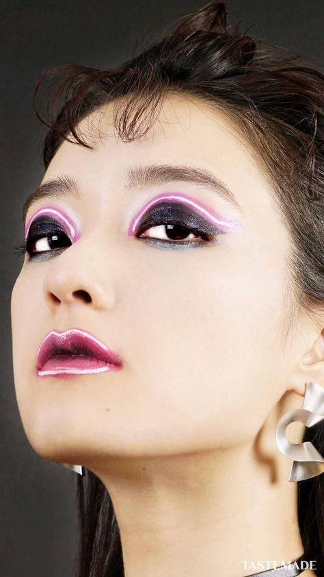 Make up; make up ideas;