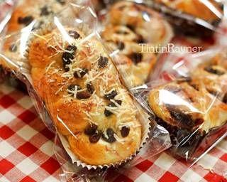 Resep Cinnamon Roll C 2020 Brilio Net Roti Cinnamon Roll Makanan Dan Minuman Makanan