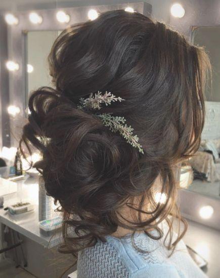 Hairstyle For Ninang Wedding Long Wedding Hair Hair Styles Long Hair Styles Wedding Hair Inspiration
