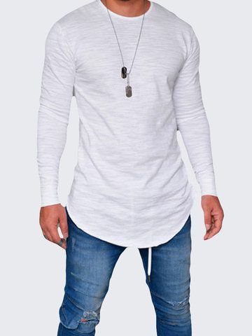 Kanye Men/'s O Neck Short Sleeve Muscle Bieber Tee T-shirt Ripped Tops Blouse