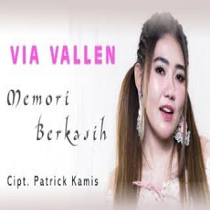 Via Vallen Memori Berkasih Mp3 Lagu Lirik Lagu Musik Baru